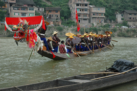 Dragon Boat Festival Tour